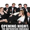 Opening Night: The Musical